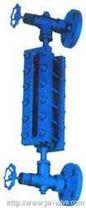 透光式玻璃板液位計-UG5-1365-80