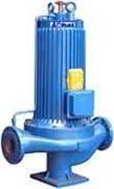 立式屏蔽泵