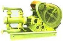 高温电动往复泵