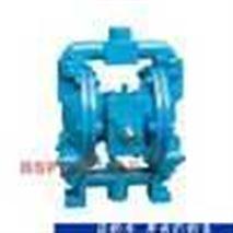 小口径气动隔膜泵