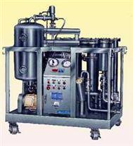 KR系列抗燃油专用滤油机