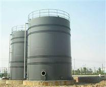 钢衬PO立式氢氟酸储罐