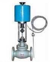 ZZWPE溫度自力式[電動型]調節閥