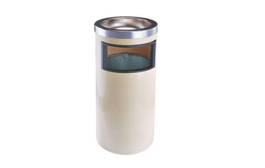 塑料烟灰垃圾桶-广州市白云清洁用品有限公司