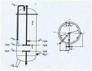 JHGXYⅡA型、JHGXYⅡB型高效纤维束过滤器