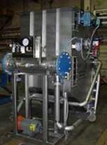 管式强氧化溶气系统