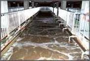 生活汙水處理工程