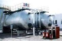 聚集型油水分离器
