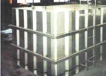 装配式给水箱〈钢板组装〉