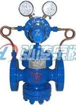 先导活塞式气体减压阀