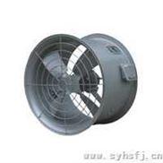玻璃鋼軸流風機設備