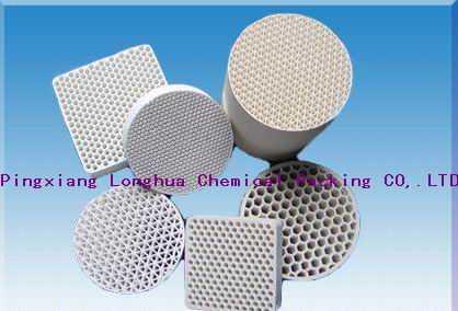 摘要:蜂窝陶瓷蓄热体,是蓄热式高温燃烧技术