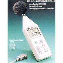 台湾泰仕可程式噪音计 TES-1352A/TES-1352H