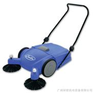 手推式小型扫地机