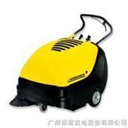 供应电瓶式吸尘清扫车