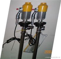 SB-4型铝合金防爆插桶泵