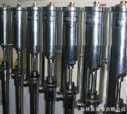 不锈钢气动化工泵