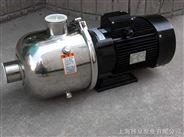 不锈钢卧式多级离心泵直销