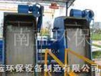 回转式格栅除污机设备