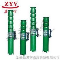 井用潜水电泵(深井泵)