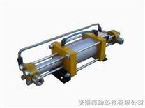 微型气体增压泵