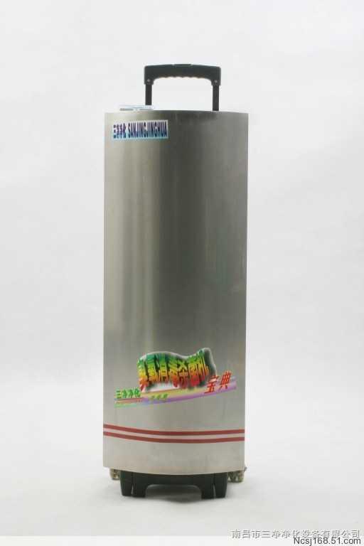 医用臭氧空气消毒机