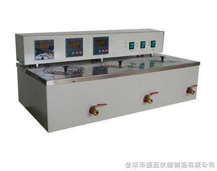 三孔恒温水浴锅DKH-80