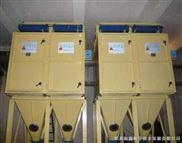 HXMPBC系列脉冲喷吹扁袋式除尘器