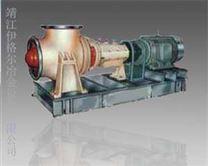 FJX型轴流泵