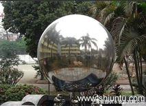 不锈钢球形水箱