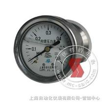 Y-A-抗振压力表-上海自动化仪表四厂