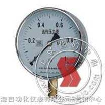 YTZ-150-电阻远传压力表-上海自动化仪表四厂