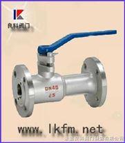 排汙閥:Q41M球閥式排汙閥