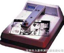 X-Rite 361T台式透射式密度儀