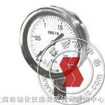 Y-A-Z-抗振压力表-上海自动化仪表四厂