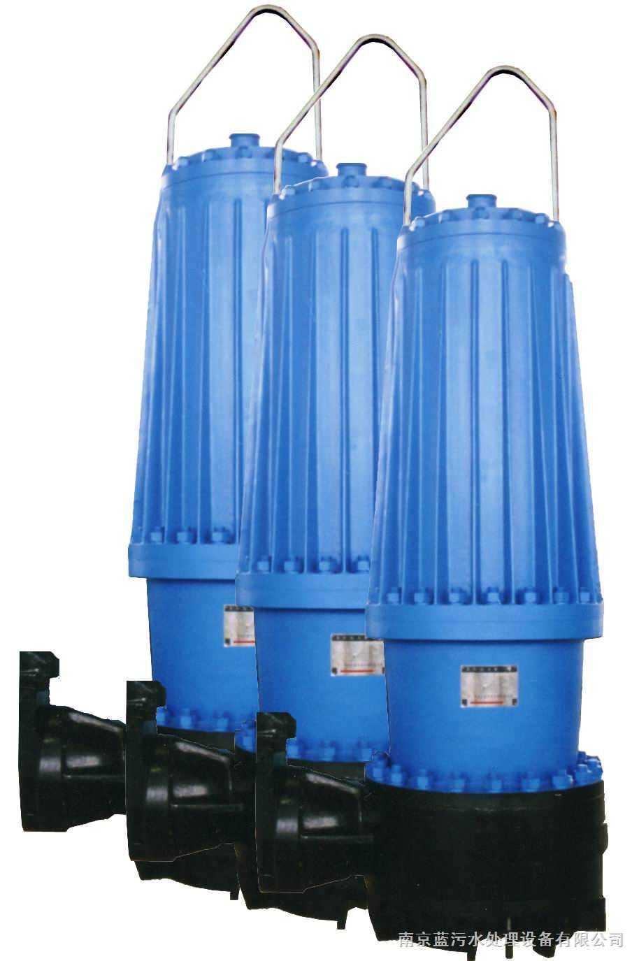 WQS型潜水排污泵