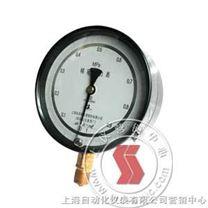 YB-150-精密压力表-上海自动化仪表四厂