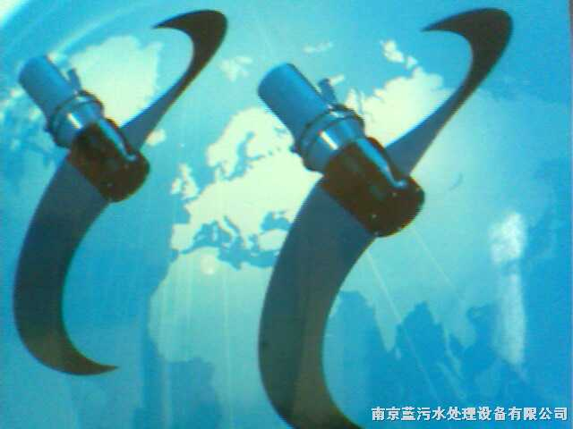 QJB潜水推进器