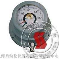 YX-160-B-防爆电接点压力表-上海自动化仪表四厂