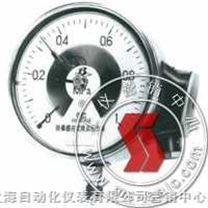 YXG-152-B-防爆感应式电接点压力表-上海自动化仪表四厂