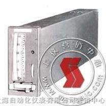 DTA-2101S-抗积分饱和全刻度指示调节仪-上海自动化仪表一厂