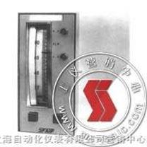 SXGZ-1160-光柱温度指示报警仪-上海自动化仪表一厂