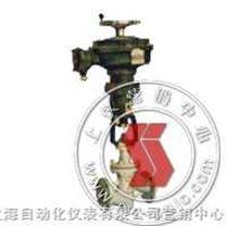 ZAZPF-电动单座衬塑调节阀-上海自动化仪表七厂