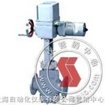 ZAZP-电动单座调节阀-上海自动化仪表七厂