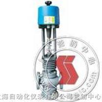 ZAZX-电动三通调节阀-上海自动化仪表七厂