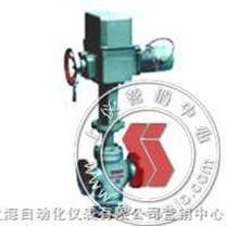 ZAZQ-电动三通调节阀阀-上海自动化仪表七厂