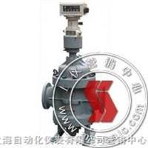 LLⅡ-新颖腰轮流量计-上海自动化仪表九厂