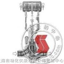HPN-高压低噪声笼式调节阀-上海自动化仪表七厂