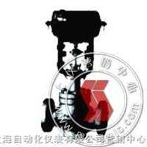 ZHBM-轻小型气动薄膜套筒调节阀-上海自动化仪表七厂