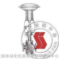 ZHBPF-16W-轻小型气动薄膜直通单座衬塑调节阀-上海自动化仪表七厂